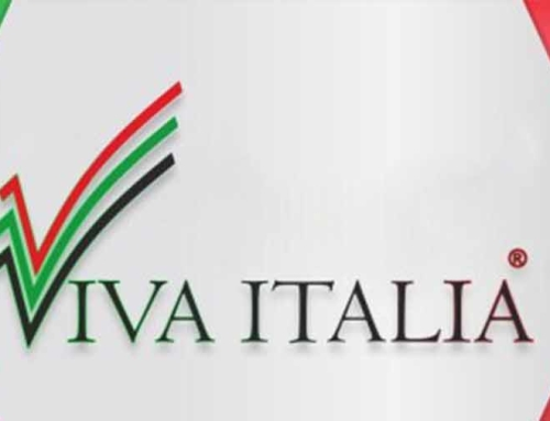 Rivista Viva Italia