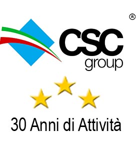 CSC Group Italy