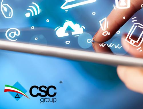 Corsi di Formazione CSC Group – Anfos