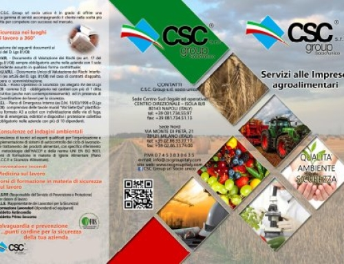 Fieragricola –  Servizi alle Imprese agroalimentari